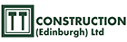 TT Construction Logo